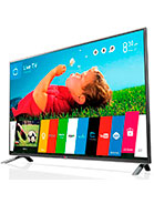 LG Cinema 3D Smart TV LED de 50 Serie 50LB6500
