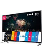 LG Cinema 3D Smart TV LED de 55 Serie 55LB6500