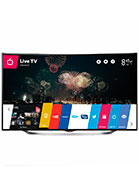 LG TV Curvo Smart TV 3D de 65 Serie 65UC9700 4K Ultra HD