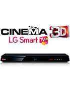 LG Reproductor Blu-Ray 3D, Smart TV y WiFi Integrado