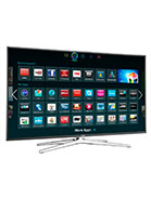 Samsung Smart TV LED 3D de 40 Serie 6 UN40H6400