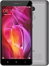 Xiaomi Redmi Note 4 - (32 GB)
